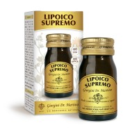 LIPOIC ACID SUPREME 60 tablets